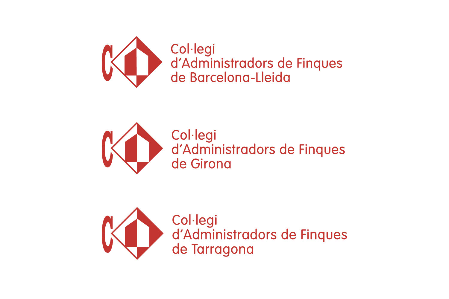 Association of chartered property managers of barcelona - Colegio de administradores de fincas barcelona ...